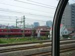グリーン車から見る京急.jpg