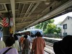 北鎌倉駅・プラットホーム.jpg